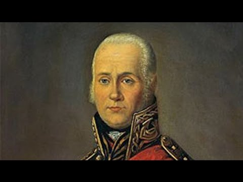 Фильм адмирал Ушаков Федор Федорович.