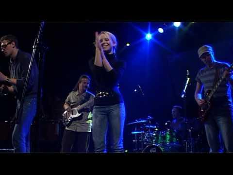 HooDoo Band Feat. Alicja Janosz - Fire - Jesień Z Bluesem 2009.mpg