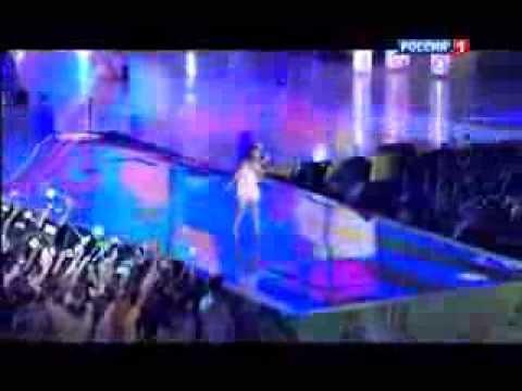 Ёлка - На воздушном шаре - YouTube