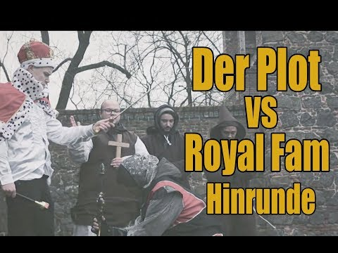 VCB Finale - Der Plot vs Royal Family HR