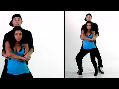 How To Do Sexy Salsa Dancing Moves | Hip-hop How-to video