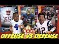 download mp3 dan video OFFENSE VS DEFENSE DRAFT! KAY VS DRE DRIZZLE! MADDEN 18 DRAFT CHAMPIONS