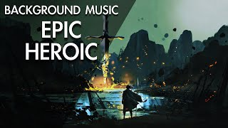 Epic Cinematic Music Background Music For Audio