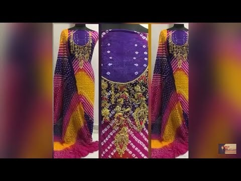 Rajasthani kitties,sarees latest design