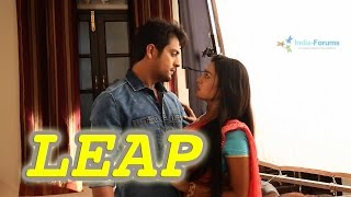 Drama post leap on Piya Rangrezz