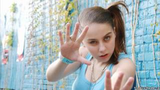 Watch Lady Sovereign Those Were The Days video