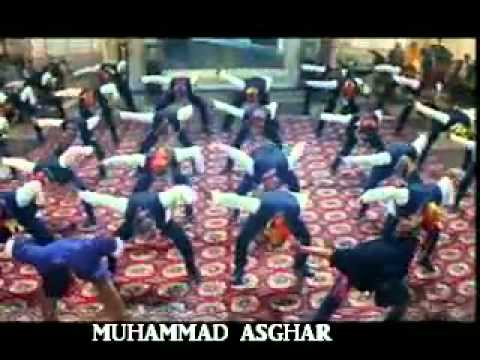 Best Indian Song Film Koyla  Guntay Main Chanda Hai video
