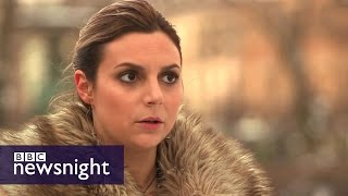 Did Sweden have its own version of the Cologne attacks? BBC Newsnight