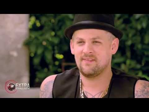 EXTRA MINUTES | Extended interview with Joel Madden
