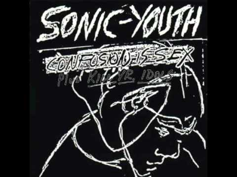 Sonic Youth - Brother James