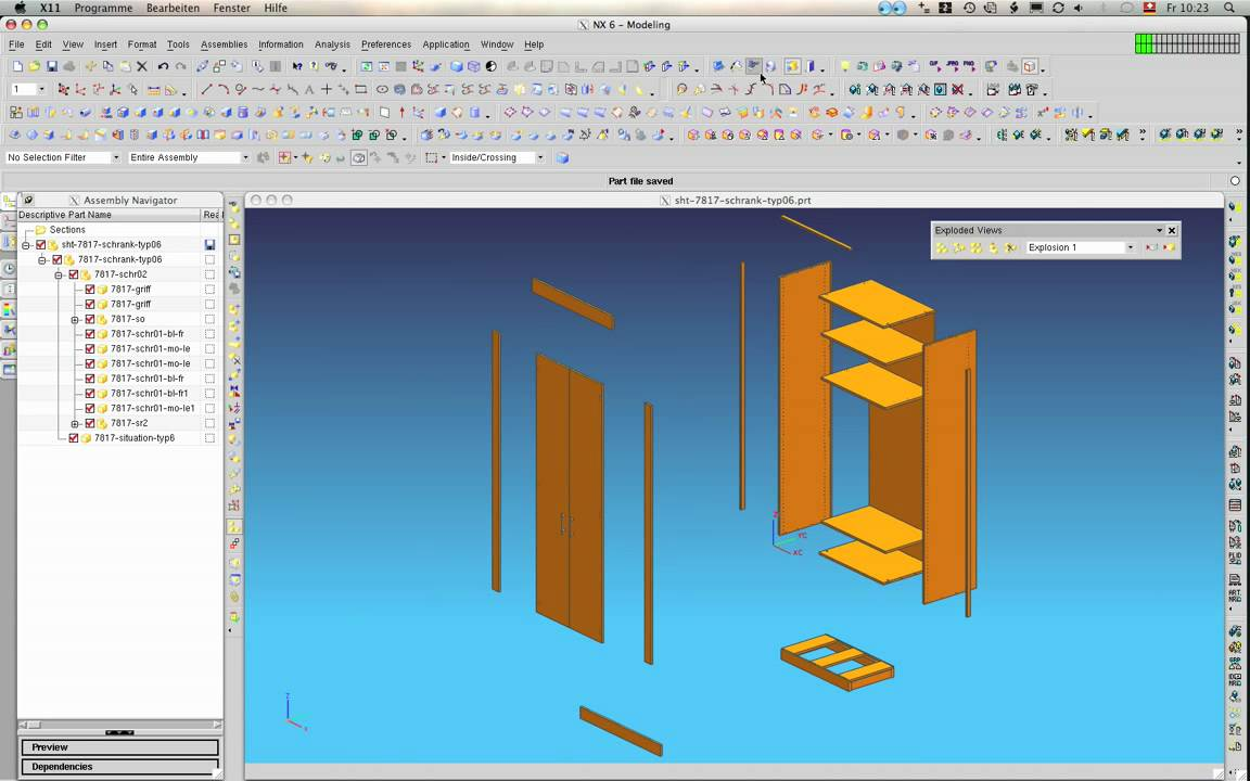 Unigraphics Nx 8.5 Software Free Download With Crack