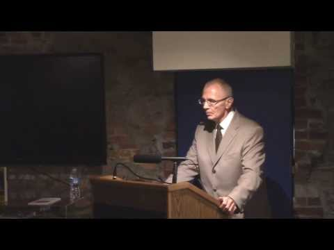 8 Bells Lecture | Richard Schultz: The Marines Take Anbar: The Four Year Fight Against Al Qaeda