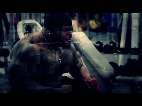 HULK SMASH!  CT FLETCHER INTRODUCES