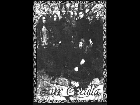 Lux Occulta - Yet Another Armageddon