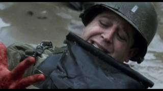 Saving Private Ryan D-Day Scene