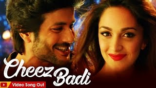 Cheez Badi Song Review | Machine | Neha Kakkar, Udit Narayan | Mustafa, Kiara Advani