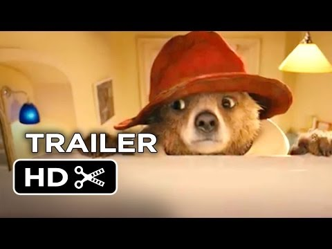 Paddington is listed (or ranked) 43 on the list The Best Movies of 2015