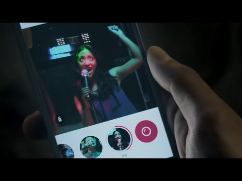 Skype Qik: Group Video Messaging