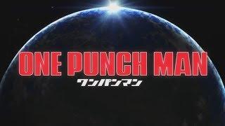 One Punch Man - Abertura PT-BR