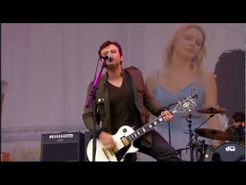 Manic Street Preachers - You stole the sun from my heart [Glastonbury 2007]