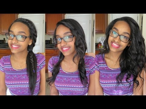 Hairstyle For African American Women Easy - Best Hairstyles 2014 Ideas