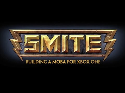 Smite Dev Diary - Building A Moba For Xbox One video