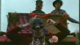 Watch XTC The Mole From The Ministry video