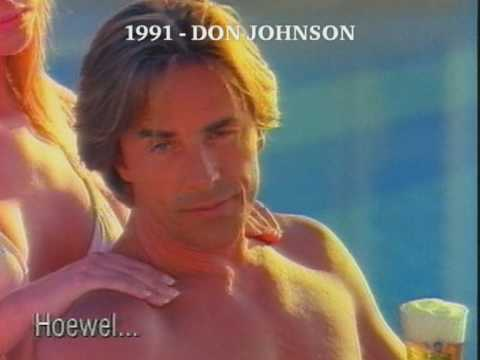 don johnson heartbeat. This one features Don Johnson