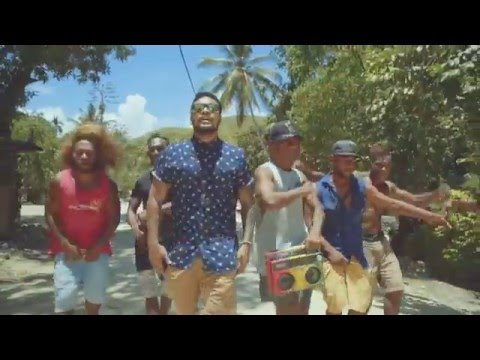 "JAHBOY - ""Love Yourself"" Justin Bieber (Solomon Islands Reggae Cover)"