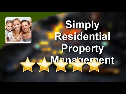 Simply Residential Property Management