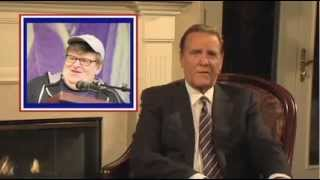 Chuck Woolery on Michael Moore a.k.a. The Hypocrite