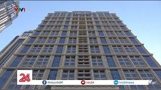 ĐT Việt Nam di chuyển tới khách sạn mới tại Dubai | VTV24