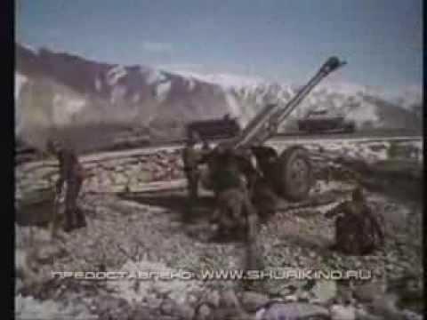 Лагерные песни - Афганистан (Что война не прогулка...)