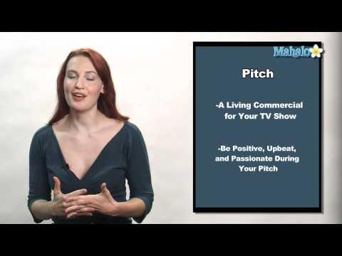 how to write a tv show script