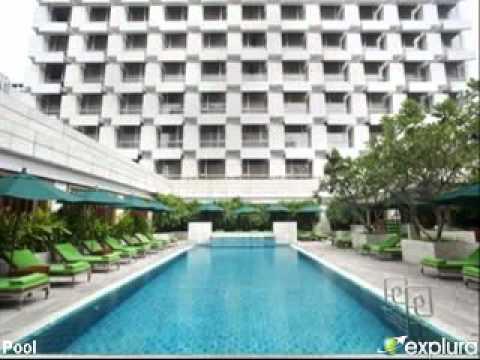 Holiday Inn Bangkok, 971 Ploenchit Road, Bangkok, Thailand by Explura.com