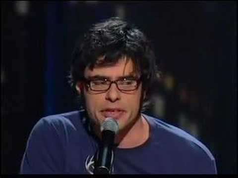 Flight Of The Conchords - Albi The Racist Dragon