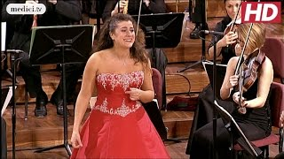 """Cecilia Bartoli - """"Non più mesta"""" - Rossini (The Cenerentola)"""