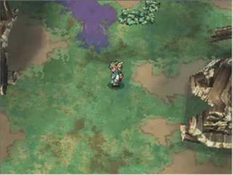 DS版ドラゴンクエスト4 エンディング