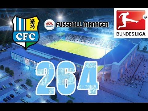 Fußball Manager Let's Play # 264 // 22. Spieltag: Eintracht Frankfurt | HD