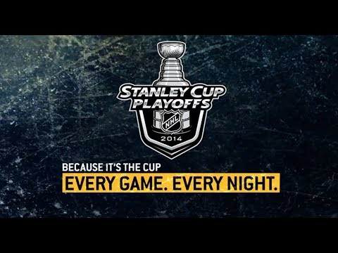 2014 Stanley Cup Playoffs: One Goal