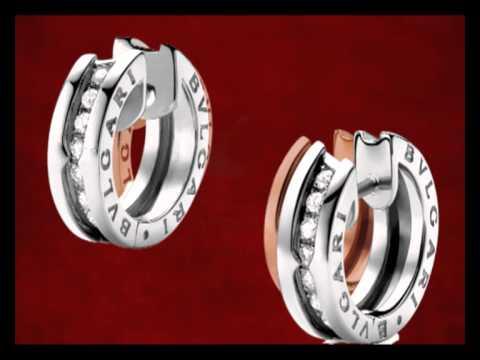 BVLGARI, Bijoux, Bvlgari jewelery designs