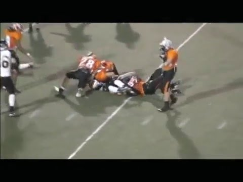 Kyle Kriegel Highlights