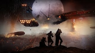 18 Minutes of Destiny 2 in 4K 60fps - E3 2017