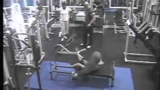 TRENDING FUN: Video GAG musculation HAHAAHAHA !!