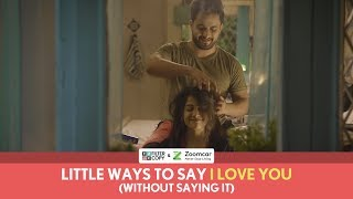 FilterCopy | Little Ways To Say I Love You (Valentine's Day Special) | Ft. Veer and Simran