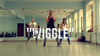 """""""WIGGLE"""" - JASON DERULO (ft. SNOOP DOGG) 