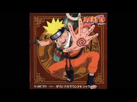 Naruto OST 1 - Rocks [HQ]
