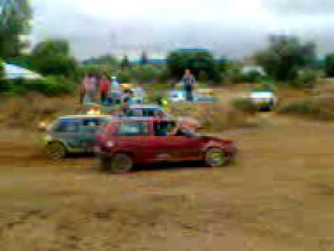 autocross..rally..pirata..vilar de andorinho..gaia 8
