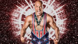 2006: Kurt Angle 5th WWE Theme Song - Medal (V2; Extended Intro) [ᵀᴱᴼ + ᴴᴰ]