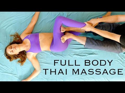 gratis  hd thaimassage varberg